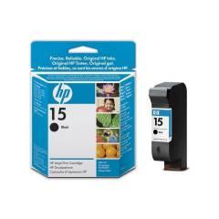 Cartridge do tiskárny Originálna cartridge HP č. 15 (C6615DE) (Čierna)