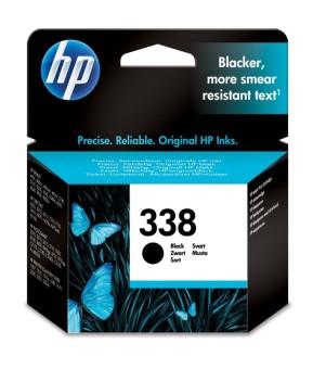 Originálna cartridge HP č. 338 (C8765EE) (Čierna)