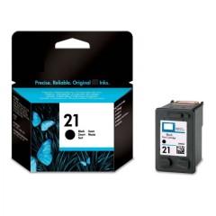 Cartridge do tiskárny Originálna cartridge HP č. 21 (C9351AE) (Čierna)