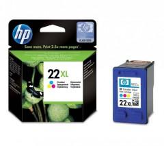 Cartridge do tiskárny Originálna cartridge HP č. 22XL (C9352CE) (Farebná)