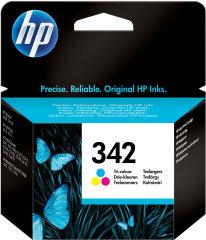 Cartridge do tiskárny Originálna cartridge HP č. 342 (C9361EE) (Farebná)