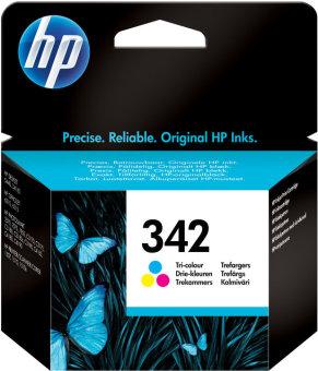 Originálna cartridge HP č. 342 (C9361EE) (Farebná)