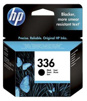 Originálna cartridge HP 336 (C9362EE) (Čierna)