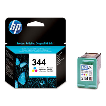 Originálna cartridge HP č. 344 (C9363EE) (Farebná)