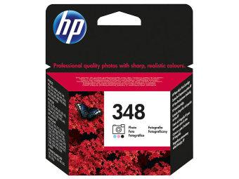 Originálna cartridge HP č. 348 (C9369EE) (Farebná)