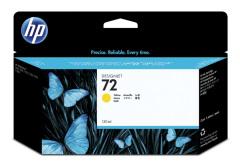 Cartridge do tiskárny Originálna cartridge HP č. 72 XL (C9373A) (Žltá)