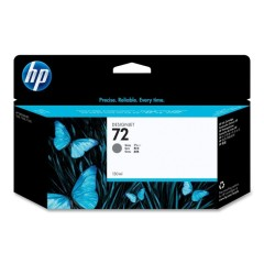 Cartridge do tiskárny Originálna cartridge HP č. 72 XL (C9374A) (Sivá)