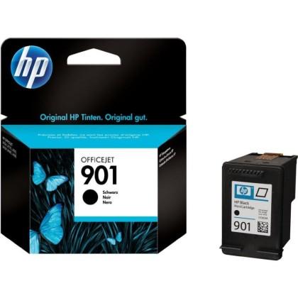 Originálna cartridge HP č. 901BK (CC653AE) (Čierna)