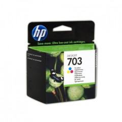 Cartridge do tiskárny Originálna cartridge HP č. 703 (CD888AE) (Farevná)
