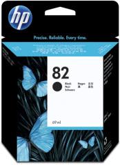 Cartridge do tiskárny Originálna cartridge HP č. 82 XL (CH565A) (Čierna)
