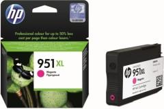Cartridge do tiskárny Originálna cartridge HP č. 951M XL (CN047A) (Purpurová)