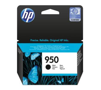 Originálna cartridge HP č. 950BK (CN049AE) (Čierna)