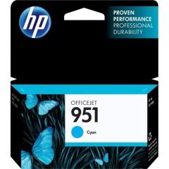 Cartridge do tiskárny Originálna cartridge HP č. 951C (CN050AE) (Azúrová)