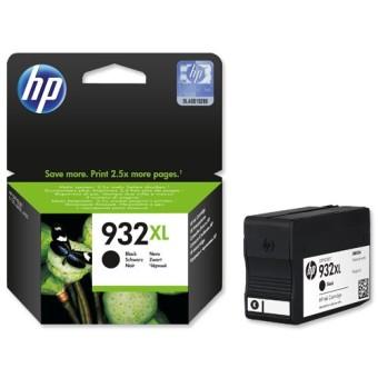 Originálna cartridge HP č. 932BK XL (CN053AE) (Čierna)