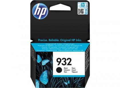 Originálna cartridge HP č. 932BK (CN057AE) (Čierna)