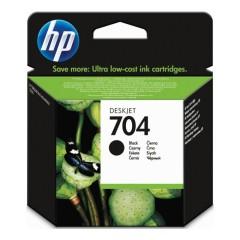 Cartridge do tiskárny Originálna cartridge HP č. 704 (CN692AE) (Čierná)