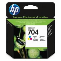 Cartridge do tiskárny Originálna cartridge HP č. 704 (CN693AE) (Farevná)