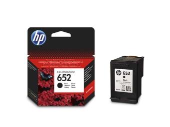 Originálna cartridge HP č. 652 (F6V25A) (Čierná)