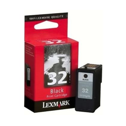 Originálna cartridge  Lexmark 32 (18C0032) (Čierna)