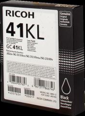 Toner do tiskárny Originálna cartridge Ricoh 405765 (Čierná)