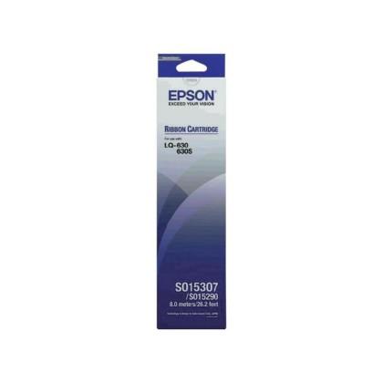 Originálna páska Epson C13S015307 (čierna)