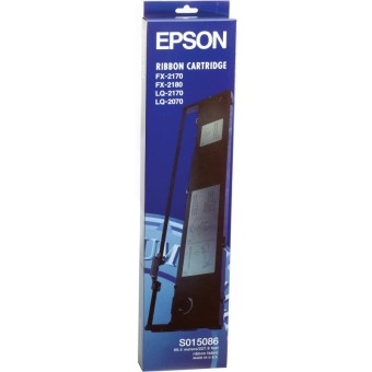 Originálna páska Epson C13S015086 (čierna)