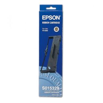 Originálna páska Epson C13S015329 (čierna)