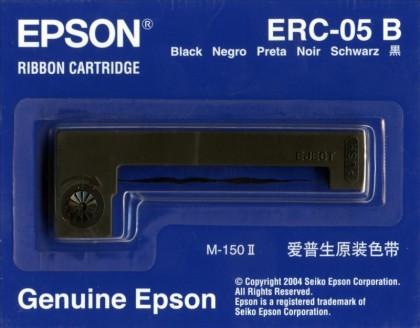 Originálna páska Epson C43S015352, ERC 05 (čierna)