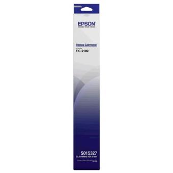 Originálna páska Epson C13S015327 (čierna)