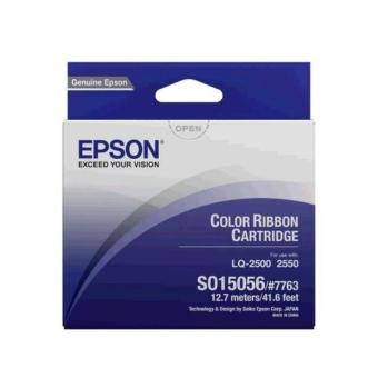 Originálna páska Epson C13S015056 (farebná)