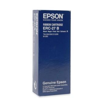 Originálna páska Epson C43S015366, ERC 27 (čierna)