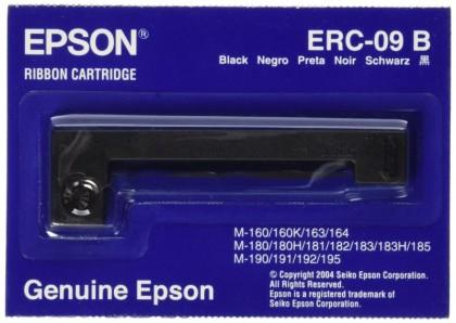 Originálna páska Epson C43S015354, ERC 09 (čierna)