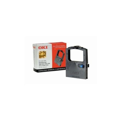 Originálna páska OKI 9002309 (čierna)