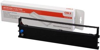 Originálna páska OKI 43571802 (čierna)