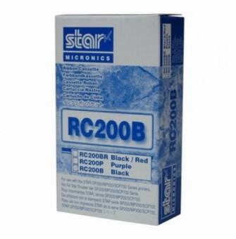 Originálna páska Star RC200B (čierna)