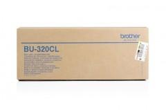 Toner do tiskárny Originálna pásová jednotka Brother BU-320CL