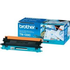 Toner do tiskárny Originálny toner Brother TN-130 Azúrový