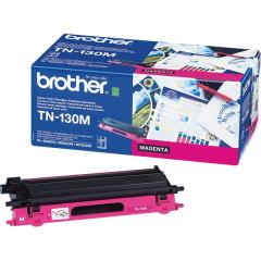 Toner do tiskárny Originálny toner Brother TN-130 Purpurový