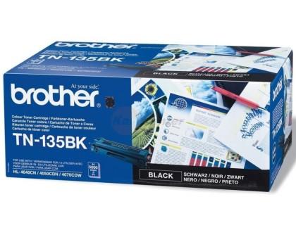 Originálny toner Brother TN-135 Čierny