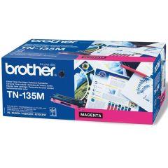 Toner do tiskárny Originálny toner Brother TN-135 Purpurový