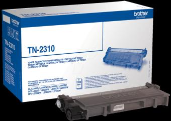 Originálny toner Brother TN-2310 (Čierny)