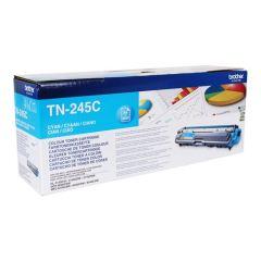 Toner do tiskárny Originálny toner Brother TN-245C (Azúrový)