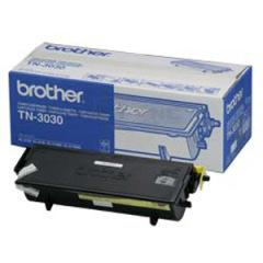 Toner do tiskárny Originálny toner Brother TN-3030 Čierny