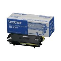 Toner do tiskárny Originálny toner Brother TN-3060 Čierny
