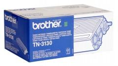 Toner do tiskárny Originálny toner Brother TN-3130 Čierny