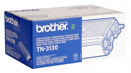Originálny toner Brother TN-3130 Čierny