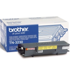 Toner do tiskárny Originálny toner Brother TN-3230 Čierny