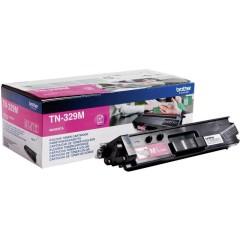 Toner do tiskárny Originálny toner Brother TN-329M (Purpurový)