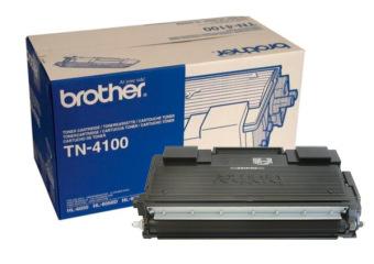 Originálny toner Brother TN-4100 Čierny