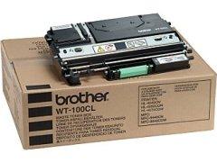 Toner do tiskárny Originálna odpadová nádobka Brother WT-100CL